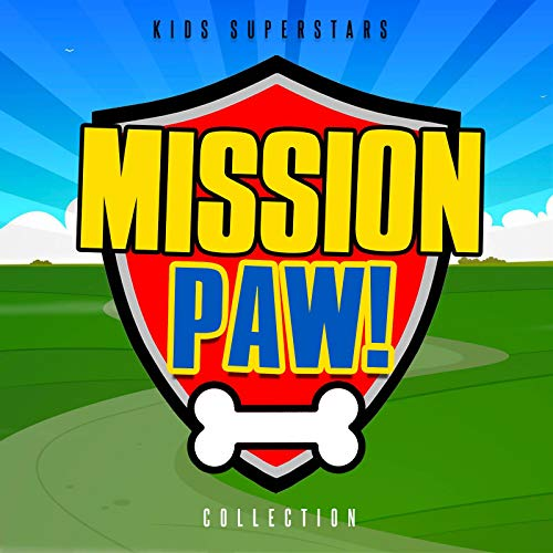 """Hall of Fame Chase! (From """"Paw Patrol"""") [Mission Paw Remix]"""