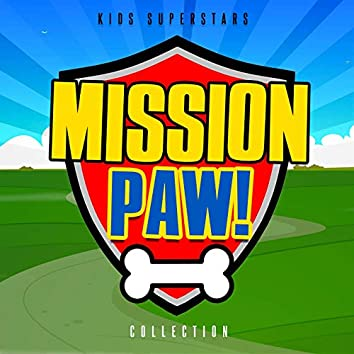 Mission Paw Collection