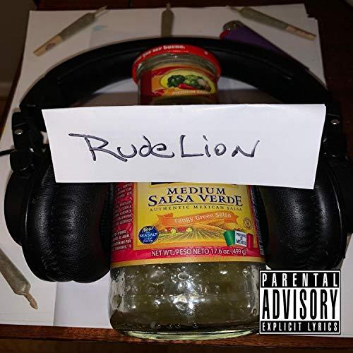 Salsa Verde [Explicit]