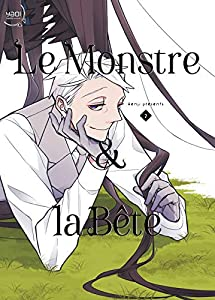Le Monstre et la Bête Edition simple Tome 2