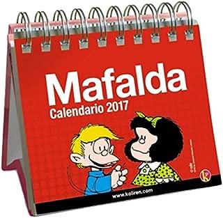 Amazon.es: mafalda - Calendarios, agendas y organizadores ...