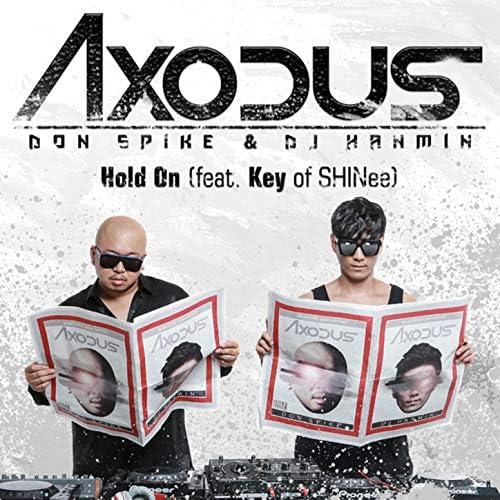 AXODUS