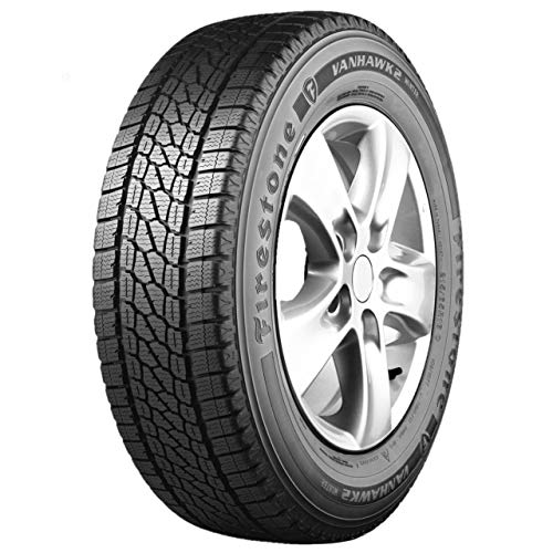 Neumático Firestone Vanhawk 2 winter 175 65 R14C 90/88T TL de invierno para furgonetas