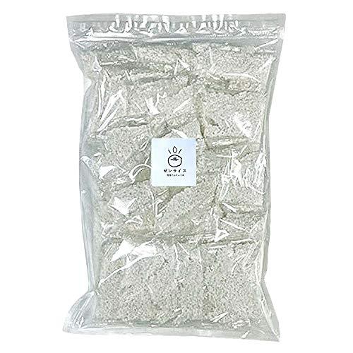 伊豆河童 ゼンライス 30袋 (60g/袋) 乾燥こんにゃく米 無農薬 カロリー50%カット 糖質制限