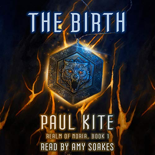 The Birth  By  cover art