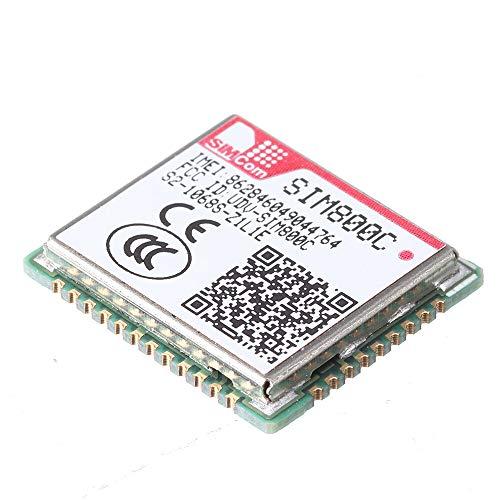 WFBD-CN Modulo elettronico SIM800C Dual-Band gsm Quad-Band GPRS modulo transceiver Voice SMS Modem Wireless 20pcs