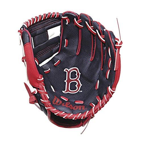 guanti baseball battitore WILSON A200 MLB BOS