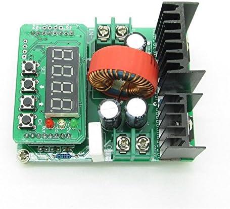 B3606 6~40V / 0~36V LED Display CNC DC-DC Constant Voltage Current Buck Module