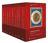 Hildegard von Bingen-Werke: Komplette Werkausgabe: Komplette Werkausgabe in 10 Bänden
