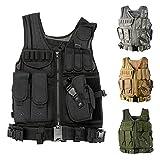 Shefure Tactical Vest...image