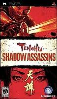 Tenchu: Shadow Assassins (輸入版) - PSP
