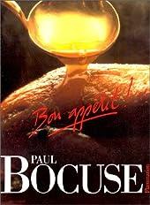 Bon appétit ! de Paul Bocuse