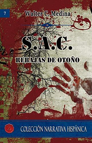 S.A.C. Rebajas de otoño