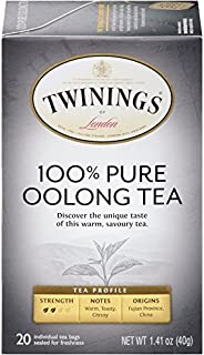 oolong tea for weight loss by Twinings