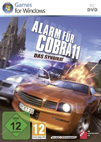 Alarm für Cobra 11: Das Syndikat