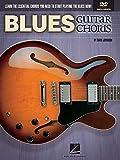Blues Guitar Chords By Chad Johnson + Dvd