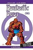 Fantastic Four - L'intégrale T05 (1966) NED