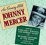 album cover: An Evening with Johnny Mercer