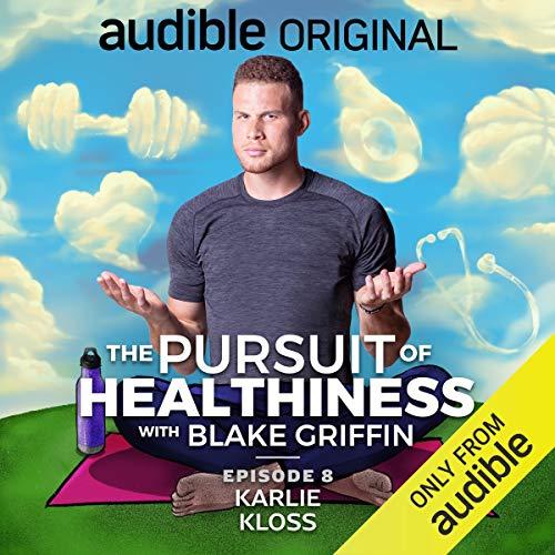 Episode 8: Karlie Kloss  By  cover art