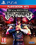 Fist of The North Star - Lost Paradise (Playstation Hits) (PS4)
