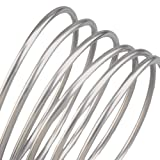 efco Aluminiumdraht, grau
