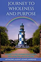 Journey to Wholeness and Purpose.: A Guide to Discovering, Developing and Living the life Your desire.