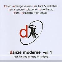 Vol. 1-Danze Moderne