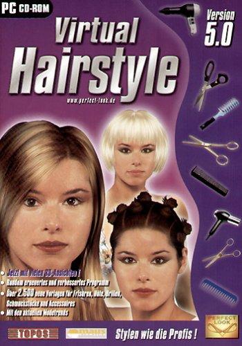 Virtual Hairstyle 5.0