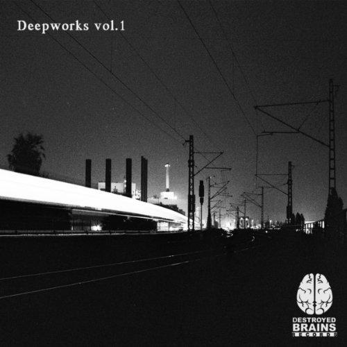 Deepworks, Vol. 1