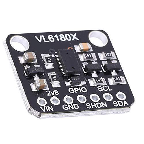 Optical Ranging Sensor, Fast Multi-function Distance Measuring Sensor Module VL6180X Range Finder for Industrial