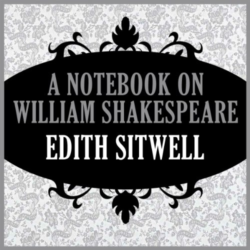 A Notebook on William Shakespeare cover art