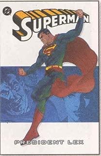 Best superman: president lex Reviews