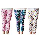Lazzon Niñas Pantalones...