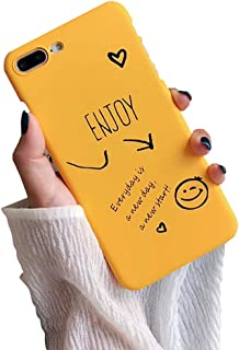 coque iphone xr jaune silicone