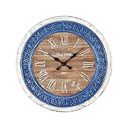AR Lighting County Cork Wall Clock