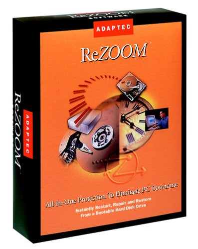 Price comparison product image Rezoom 1.0