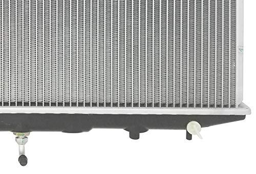 Sunbelt Radiator For 93-97 Toyota Corolla Geo Prizm 1.6L 1.8L Great Quality