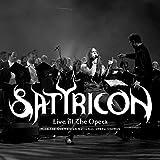 Satyricon: Live at the Opera (Audio CD (Live))