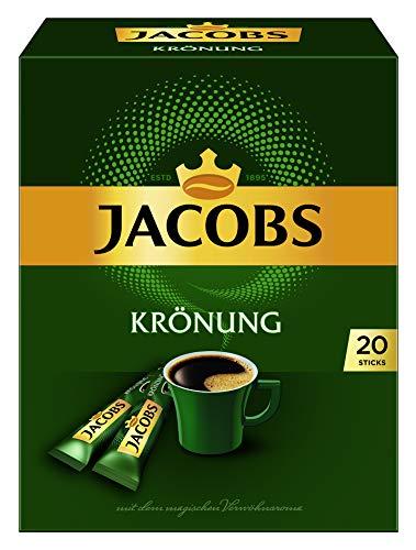 Jacobs Douwe Egberts -  Jacobs löslicher