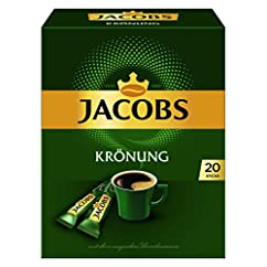 Jacobs Krönung Sticks Instantkaffee