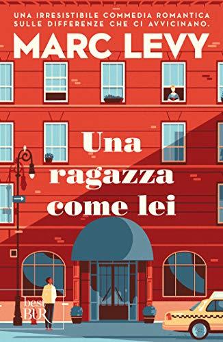 Una ragazza come lei (Italian Edition)