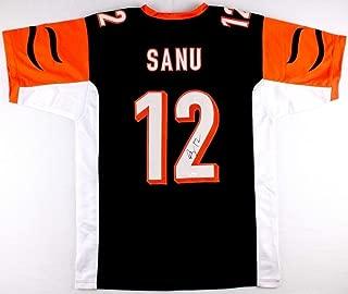 mohamed sanu bengals jersey