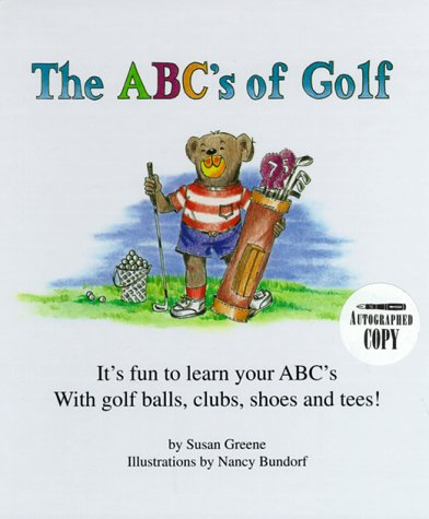 The ABC's of Golf