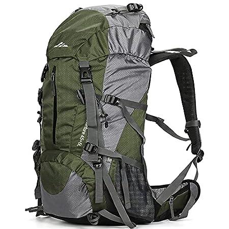 Loowoko 50L Hiking Backpack