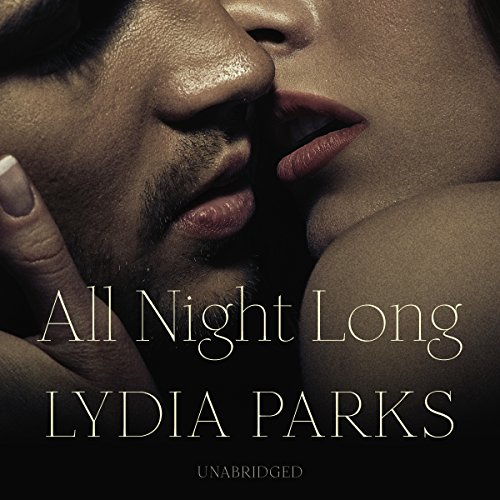 All Night Long audiobook cover art