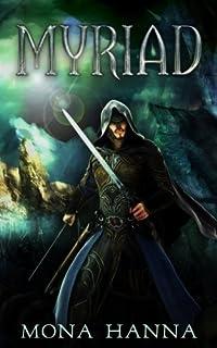 Myriad (Prentor Book 1)
