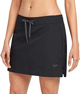 Speedo Womens Swim Skort
