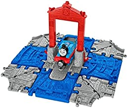 Fisher-Price Thomas & Friends Take-n-Play, Thomas at the Rescue Center