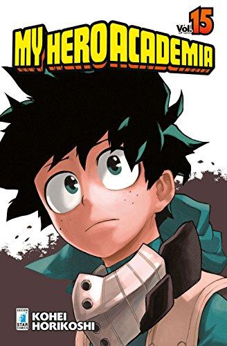 My Hero Academia (Vol. 15)