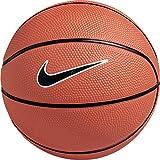 Best Nike Basketball Balls - Nike Basketball Swoosh Mini Amber Size 3 Review